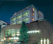 朝日屋旅館